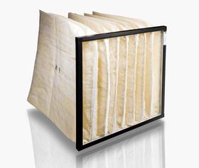 Bag Filters F5 - F9