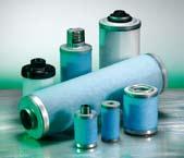 Vacuum Pump Filtration