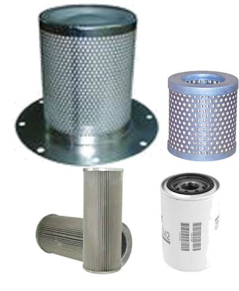 Compressor Service Filters