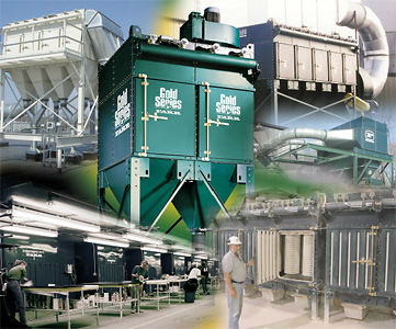 Dust Collector Spares