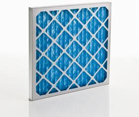 vokes Pleated Panel Filters