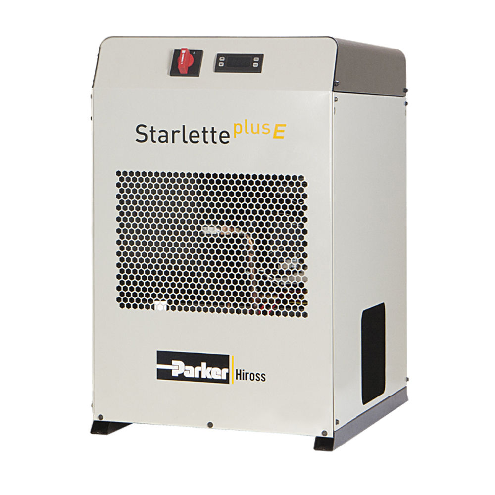 StarlettePlus-E Refrigeration dryer series