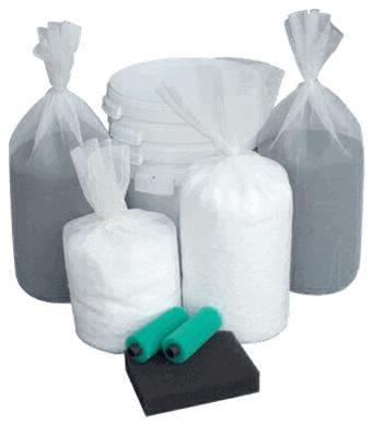 Carbon Bag Kits