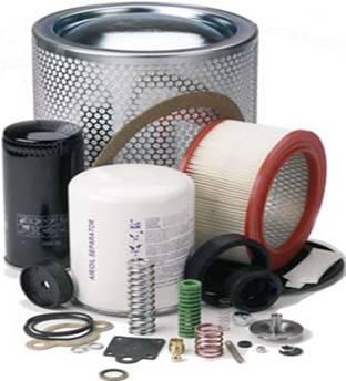 HPC Compressor Full Service Kits