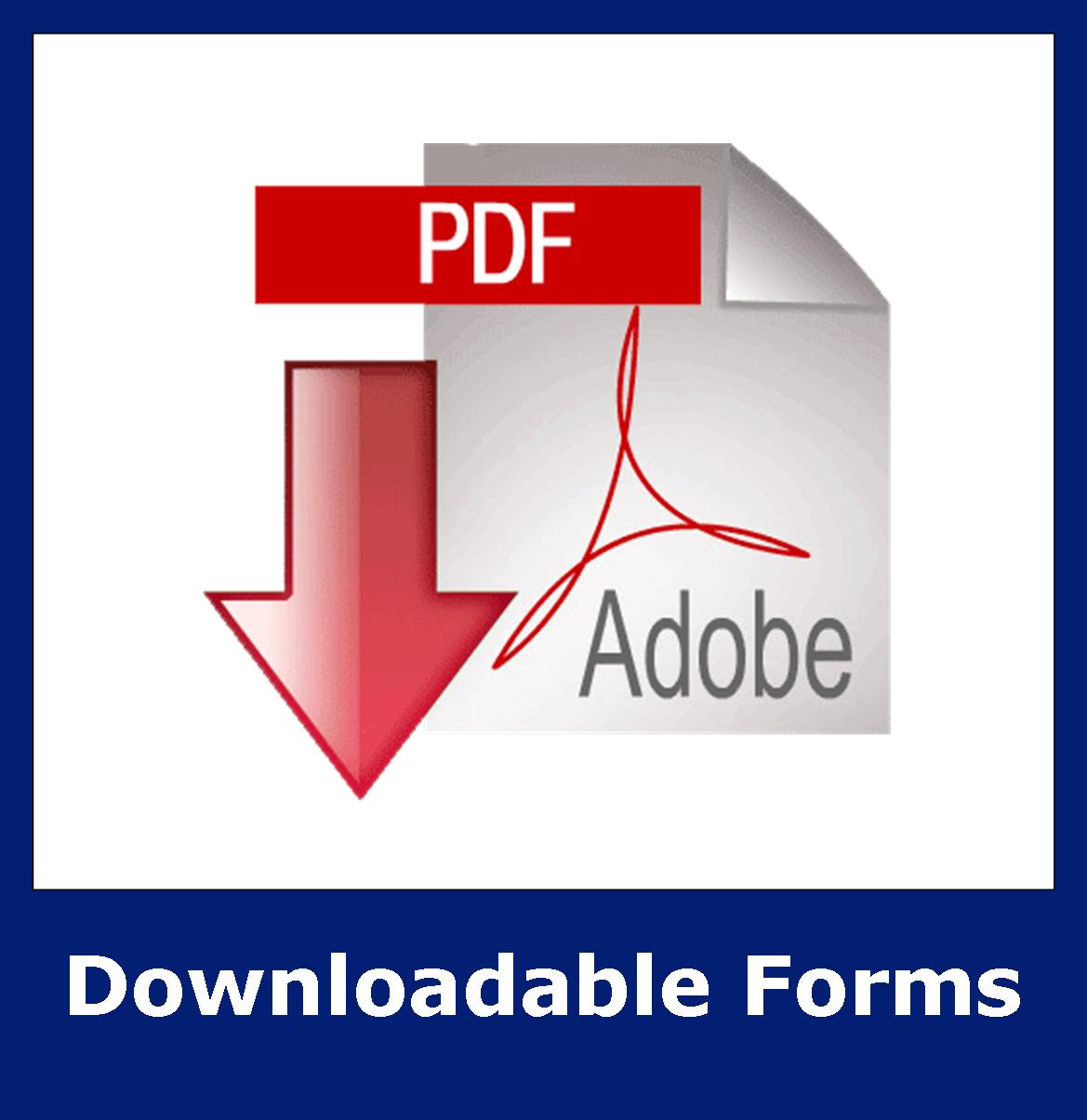 Downloadable PDF Forms