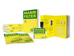 Mann Filter C14004 Luftfilter