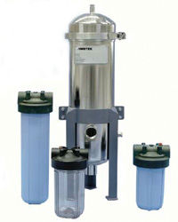 Process Filtration