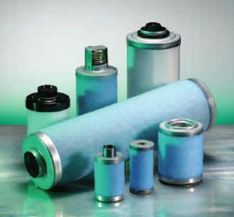 Vacuum Oil Separators