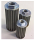 metal end suction strainers