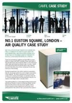Euston Office
