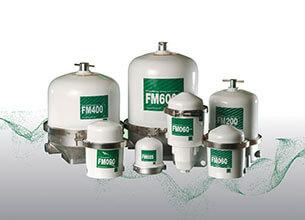 centrifuge range