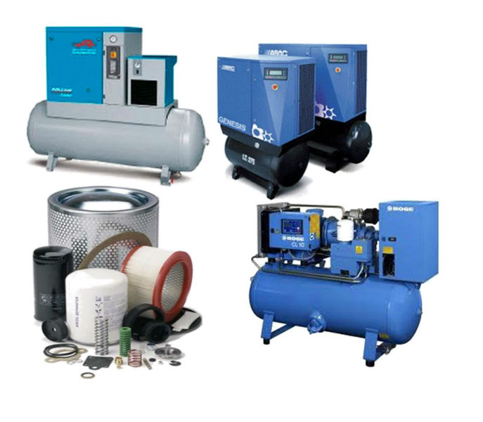 compressor group