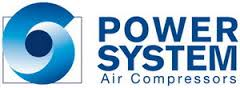 power systems compressor spares