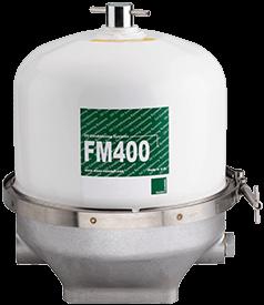 fm400 centriguge
