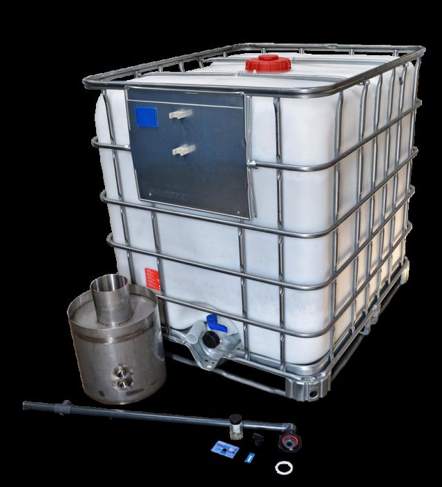 SEP3500-7000 kit