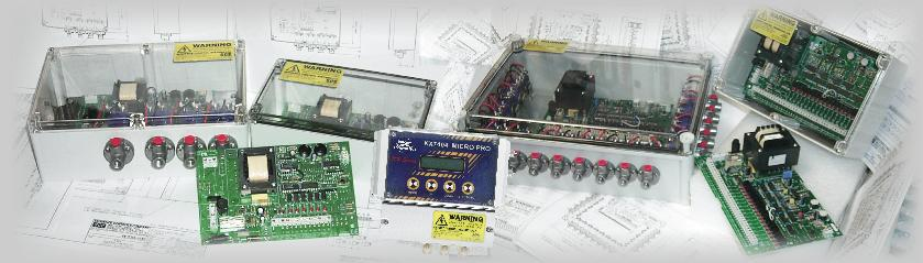 sequence controllers