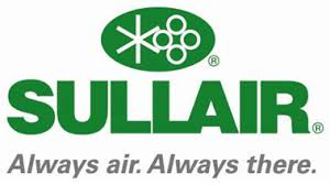 sullair compressor spares