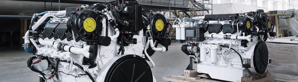 engine oil centrifuge